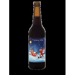 Juleøl Belgisk Ale, Hornbeer 50 cl.