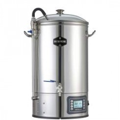 Brew Monk ™ All-in-one brewing system
