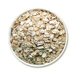Bygflager - flaked torrified barley, pris pr. 100 g.