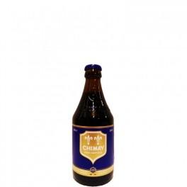 Chimay Blå, 9% Trappist øl