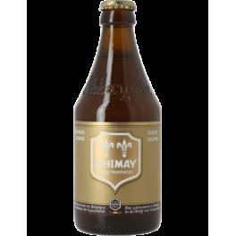 Chimay Guld, lys Belgisk Pale Ale 4,8%