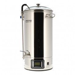 Arsegan Easybrew 50 ltr. automatisk all-in-one bryg system Inkl. kølespiral
