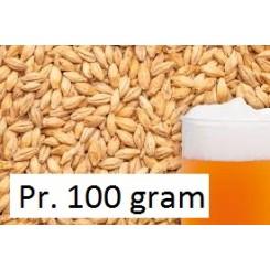 Pale Ale malt Weyermann, pris pr. 100 g. ebc 5,5 - 7,5