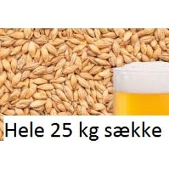 Pilsner malt fra Viking , pris pr. 25 kg. ebc 2 - 4