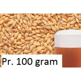 Munich Light malt, Castle Malting, pris pr. 100 g. ebc 13 - 17