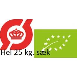 Pilsner malt økologisk Weyermann, ebc 2 - 4, pris pr. 25 kg