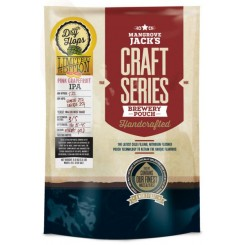 MJ Craft Series Pink Grapefruit IPA (23-25 liter)