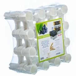 Easy Drainer flasketørring ekstra tilbehør 50 / 32 flasker