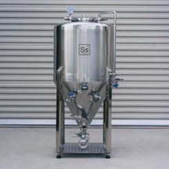 SS Brewtech 1 bbl unitank