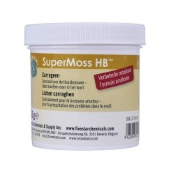 Five Star Supermoss 113 g