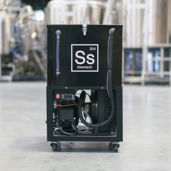 SS Brewtech Glycol køler