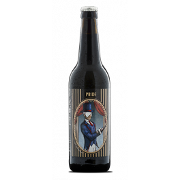 The Sinner Series - Pride - Imperial Stout 33 cl Amager bryghus