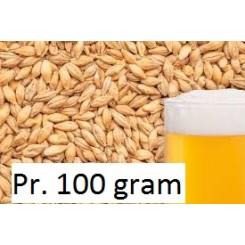 Pilsner Barke malt Weyermann, pris pr. 100 g. ebc 2 - 4