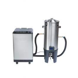 Grainfather Glycol køler inkl. Grainfather 30 ltr. gæringstank
