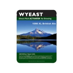 Wyeast 1098 British Ale vådgær