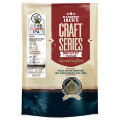"MJ Craft Series ""American IPA"" til 23-25 liter"