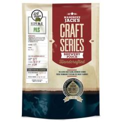 "MJ Craft Series ""Pils"" with dry hop (23-25 liter)"