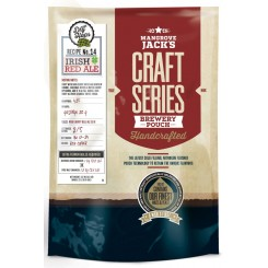 "MJ Craft Series ""Irish Red Ale"" (23-25 liter)"