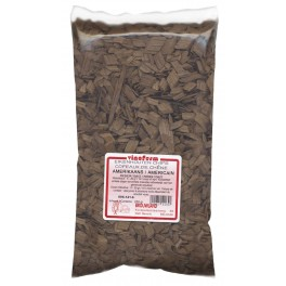 Oak chips American Heavy Toast 250 g