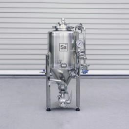 SS Brewtech 7 gallon 26,5 ltr. unitank