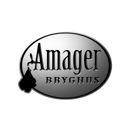 Gavekasse Amager Bryghus 5 x 33 cl.