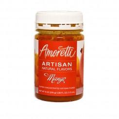 Amoretti - Artisan Natural Flavors - Mango 226 g Mango sirup