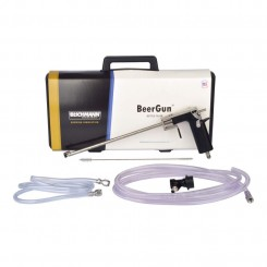 Blichmann Beergun flaskefylder med accessory kits