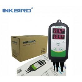InkBird ITC-308 termostat - temperaturstyring