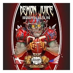 Demon Juice 33 cl. Amager Bryghus
