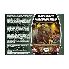 Ancient Dinosaurs 33 cl. Amager Bryghus