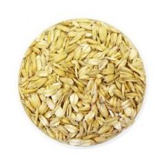 Hvedeflager torrified wheat fra Castle Malting. 25 kg sæk
