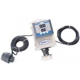 Quantor temperaturstyring med ventil FermFlex-Mobile-M