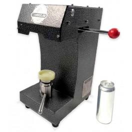 Cannular dåseforsegler maskine