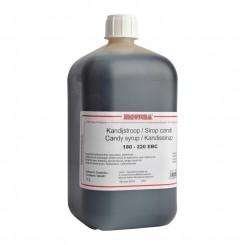 Candi Syrup liquid dark 1 l. eller 1,35 kg, 180 - 220 ebc