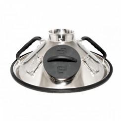 Brewtools aftrækshat B40 Pro / Steam Hat - 7712213