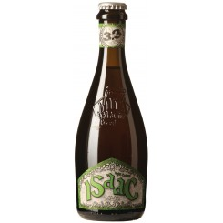 Baladin Isaac 33 cl. Wittbeer 5 % alc.