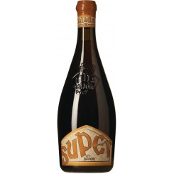 Baladin Super 33 cl. Amber Ale 8% alc.