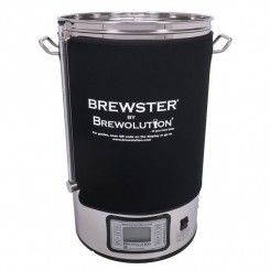 Brewster Beacon Isoleringskappe 40 ltr.
