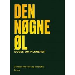 Den Nøgne Øl af Christian Andersen og Jens Eiken