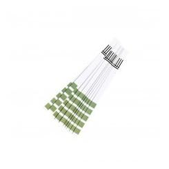 Strips til måling af hårdhed i vand, 10 stk. pakke