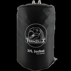 Fermzilla 27 ltr. isoleringskappe