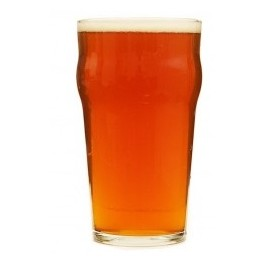 BrewBros Premium British Premium Ale, Imperial Luxus All grain Kit