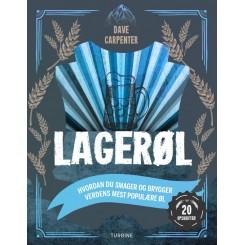 Lagerøl, Bog af Dave Carpenter.