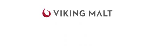 Viking malt kun 25 kg. sække