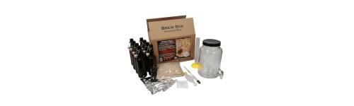 Micro bryg kits