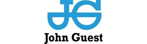 John Guest div. koblinger og slanger