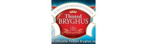 Fadøl 20 ltr. Pilsner fra thisted Bryghus