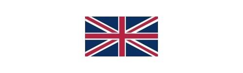 Britiske humler