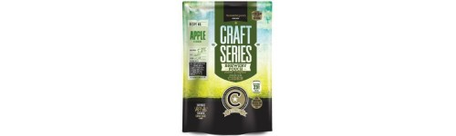 Semi-grain Beer Kit, alt i en pakke